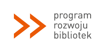 program rozwoju bibliotek logo