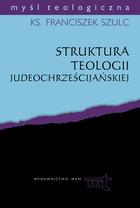 Struktura teologii judeochrześcijańskiej