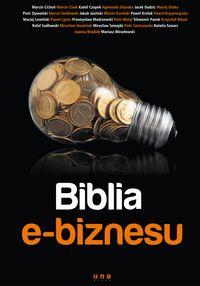 Biblia e-biznesu