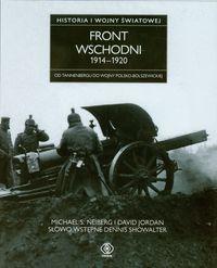 Front wschodni 1914-1920 Historia I wojny światowej
