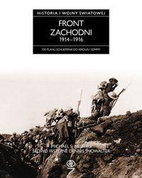 Front zachodni 1914-1916