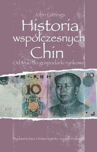 Historia współczesnych Chin