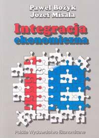 Integracja ekonomiczna