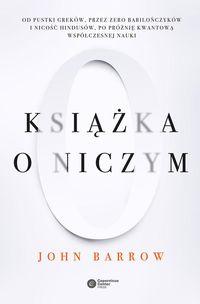 Książka o Niczym