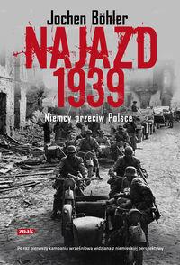 Najazd 1939