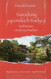 Narodziny japońskich tradycji