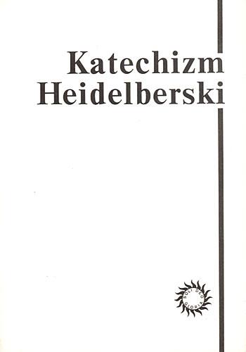 Katechizm Heidelberski