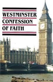 Westminsterskie Wyznanie Wiary