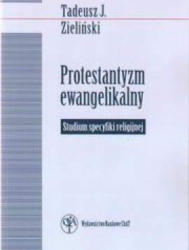 Protestantzym ewangelikalny
