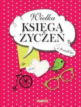 Książki' 2014r