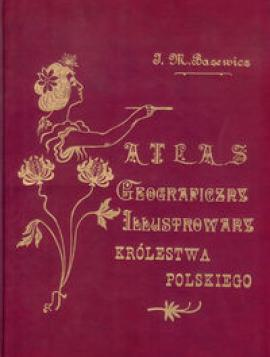 Atlas Królestwa Polskiego