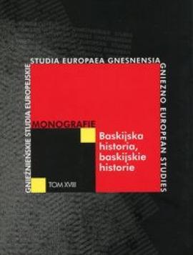 Baskijska historia, baskijskie historie