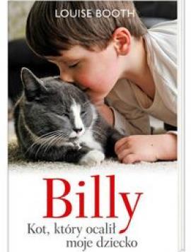 Billy Kot który ocalił moje dziecko
