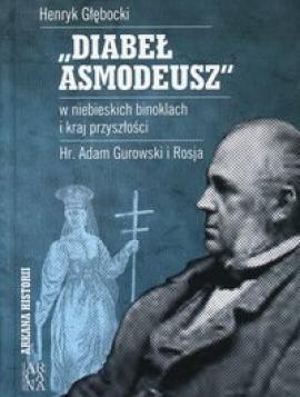 Diabeł Asmodeusz