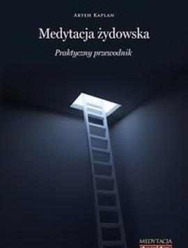 Medytacja żydowska