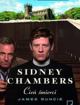 Sidney Chambers Cień śmierci