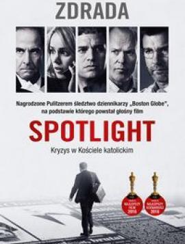 Spotlight Zdrada