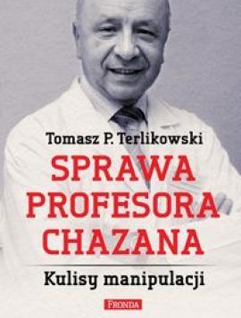 Sprawa profesora Chazana