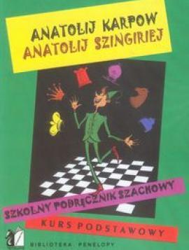 Szkolny podręcznik szachowy