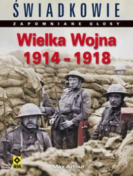 Wielka wojna 1914-1918