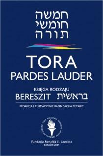 Tora Pardes Lauder Bereszit