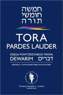 Tora Pardes Lauder Dewarim